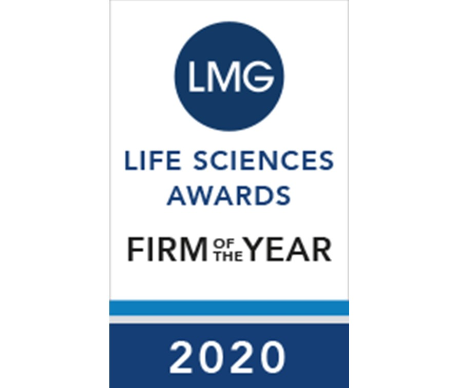 LMG European Life Sciences Awards 2020