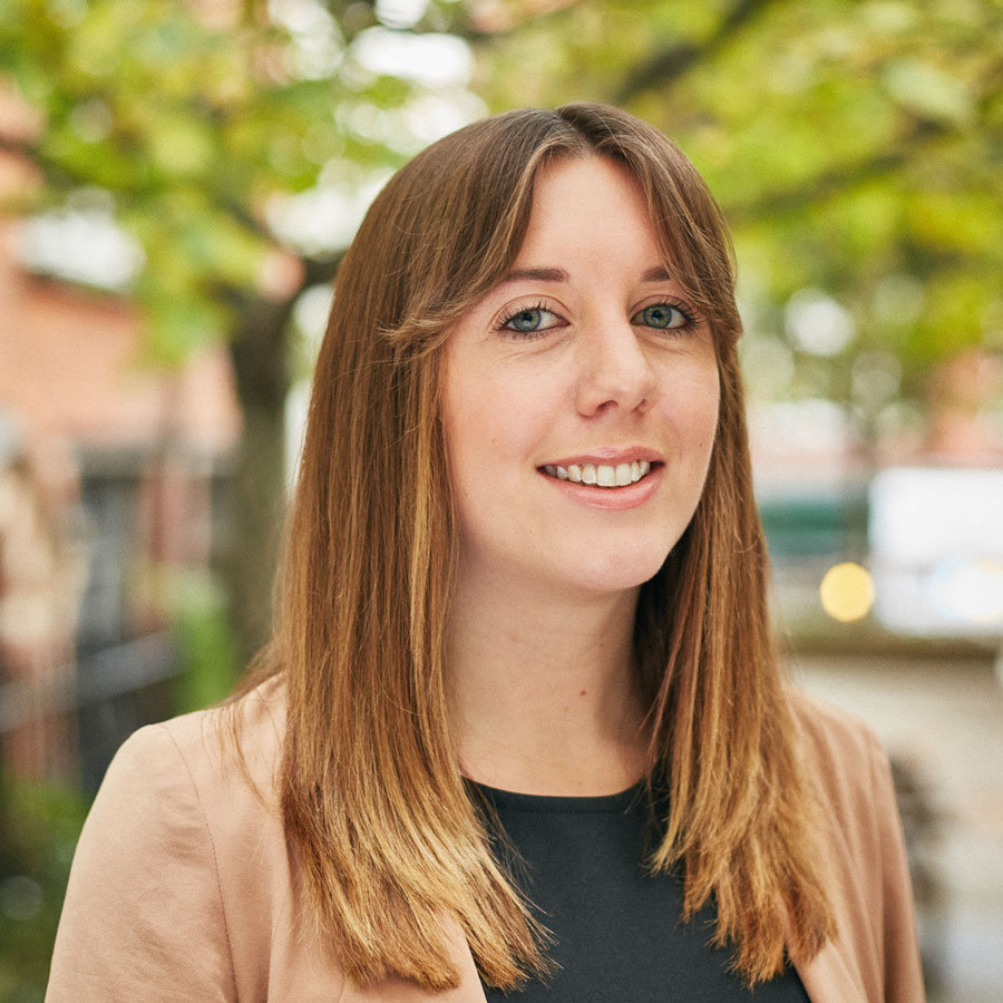 Catherine Mears - Assistant Finance Manager